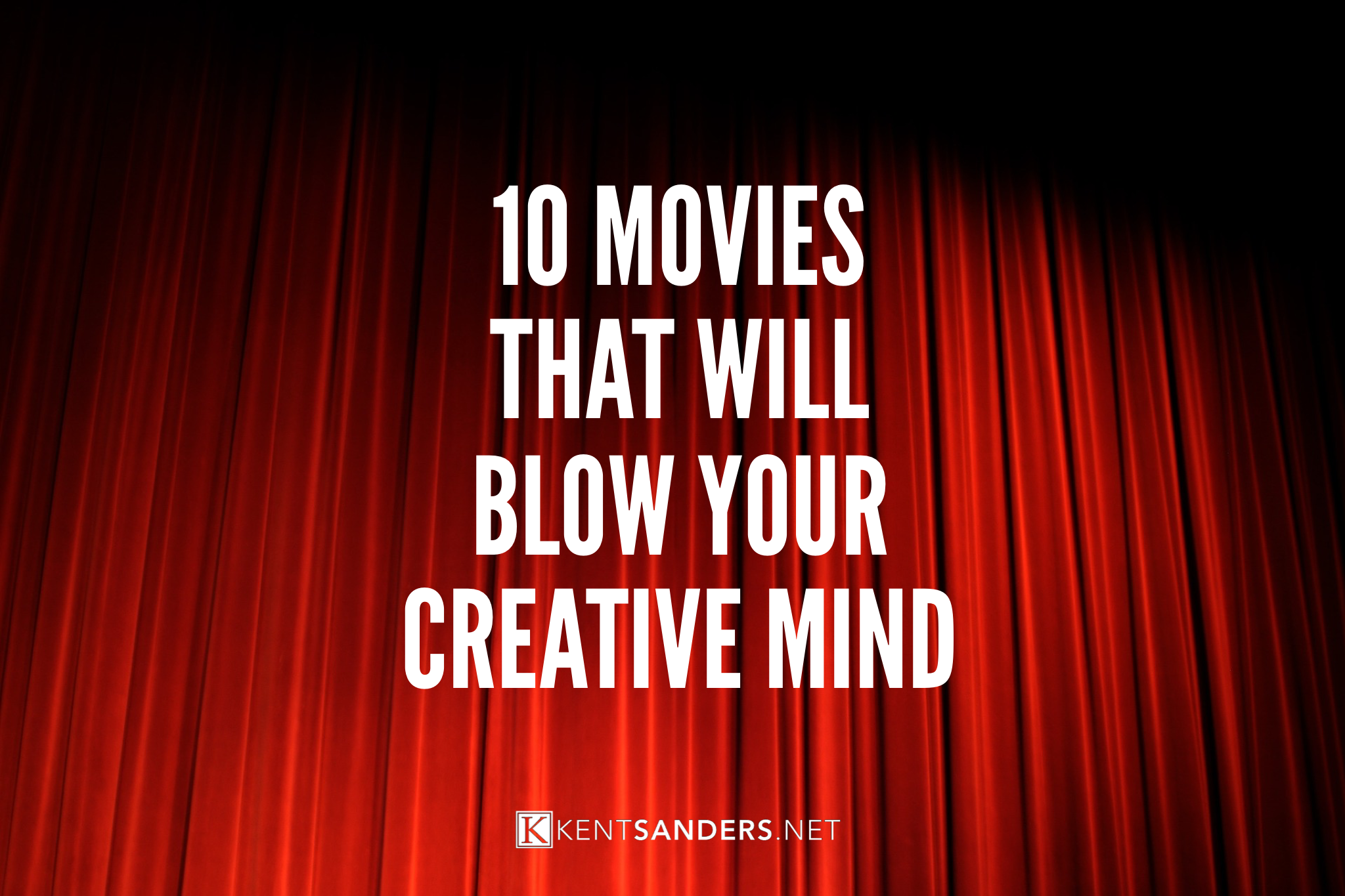 Movies That Will Blow Your Creative Mind - Powerful animation shows how society destroys our creativity